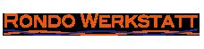 株式会社ロンド工房公式サイト